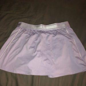 Nike Skirts - Nike tennis skirt